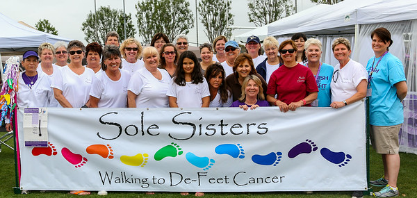 24 Hour Relay for Life 6/28/14