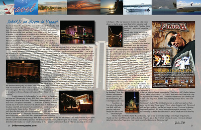 pages 26 & 27