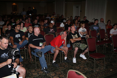 over 100 at the weigh in