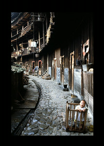 Collecting Memories, Fujian 1992