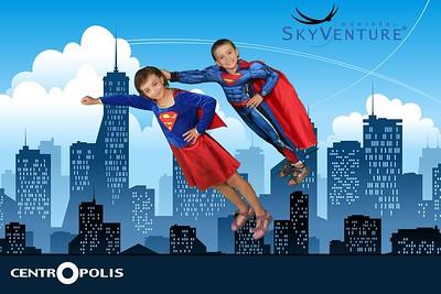 24 août 2018 - Super héros Centropolis