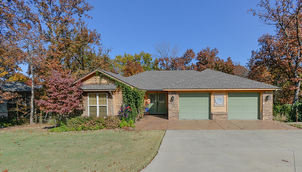 2409 Sky Road, Fort Smith, AR