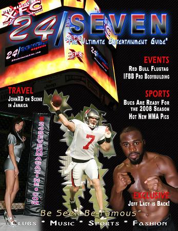 24/Seven Magazine Issue 3