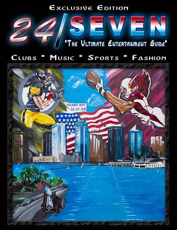 24/Seven Magazine Issue 4