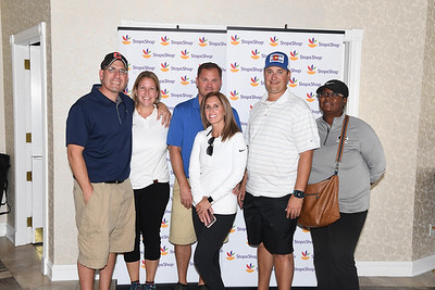24th ANNUAL STOP & SHOP GOLF OUTING 101817