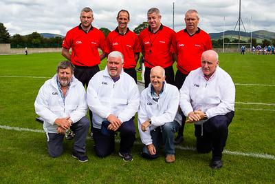25th August 2019 North Tipperary Junior B Hurling Championship Final Silvermines vs Borrisokane in Templederry.