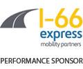 I-66 Express logo