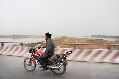 Tongxin, Ningxia Hui Autonomous Region, 2011