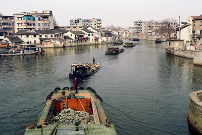 Suzhou, Jiangsu Province, 2000
