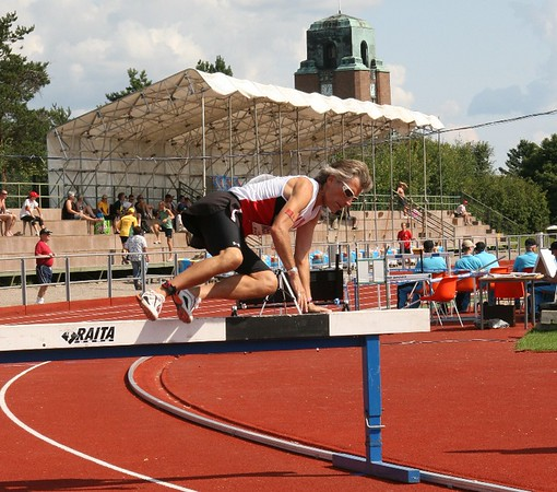 2009 Lahti Finland