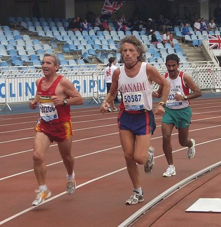 2005 Donostia Spain - 5000m