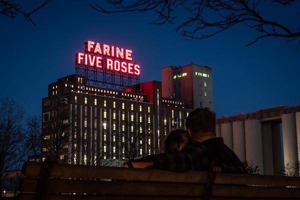 Papa_et_Fille_Farine_Five_Roses