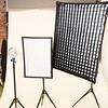 Hensel Integra Pro 500+ Lighting Kit