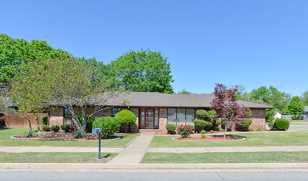 2517 Brooken Hill, Fort Smith, Arkansas