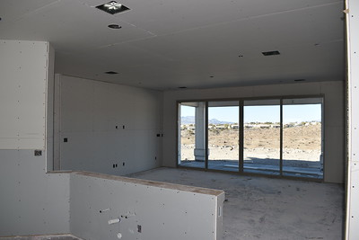 March 5 - Dry Wall