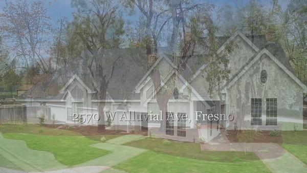 2570 W Alluvial Ave, Fresno