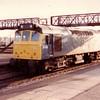 25195 Severn Tunnel Jn 11th May 1984