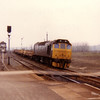 25324 works through Kettering in April 1982