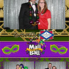 2020 Cordova Mall Ball with Pensacola Photo Booth