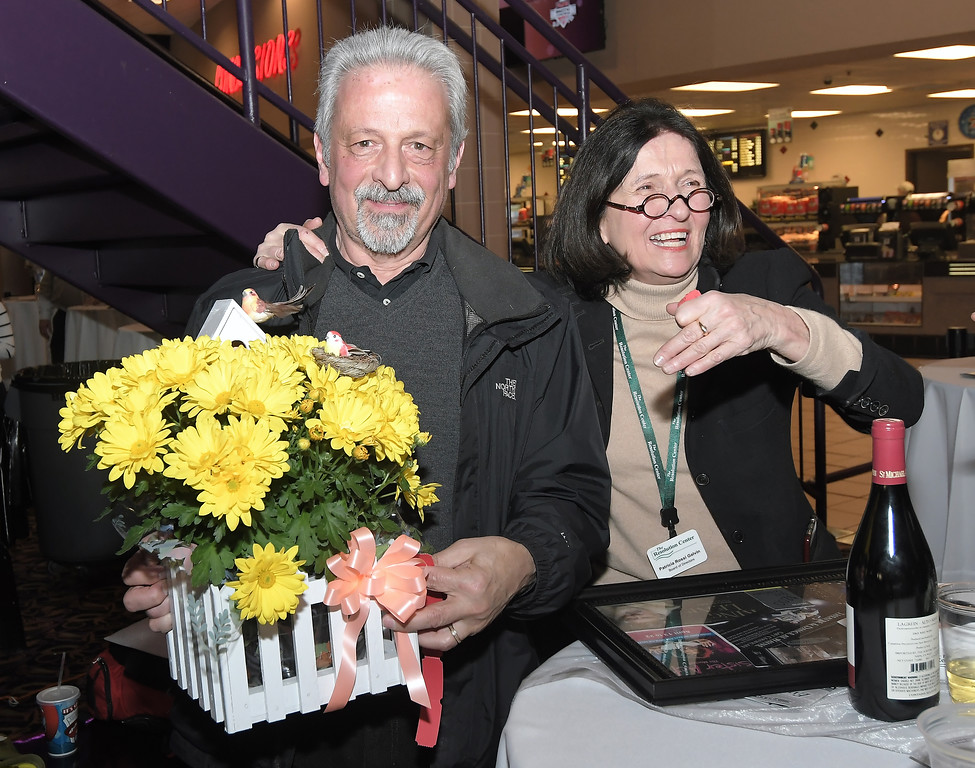 . 25th Annual �Evening at the Movies� fundraiser at the MJR Theater on Van Dyke at 15 Mile in Sterling Heights.Photo courtesy of The Resolution Center