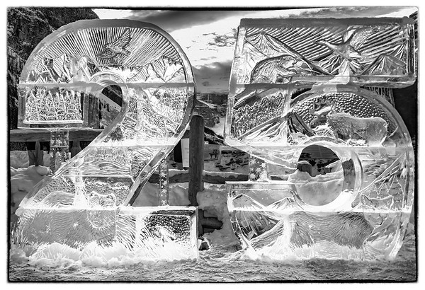 Canmore/Banff Ice Festival