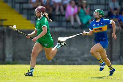 25th July 2021 - Tipperary vs Limerick