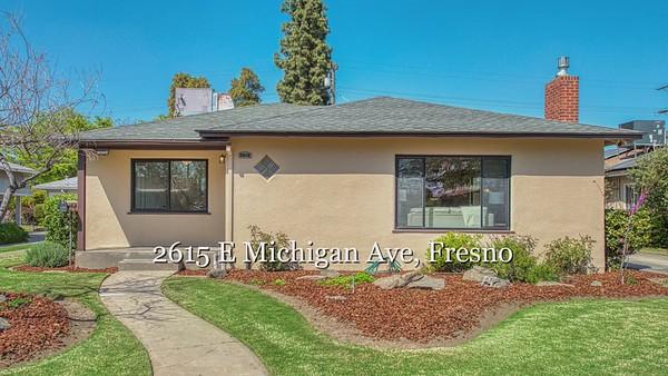 2615 E Michigan Ave, Fresno