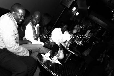 12/25/2010 26 Industries celebrates Xmas at Trio