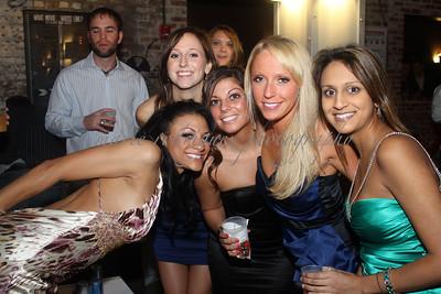 12/31/2010 Platinum Ball by 26 Industries & Charleston After Dark