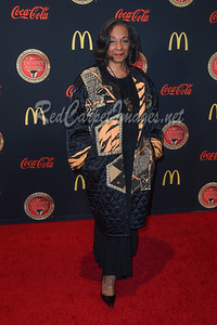 ATLANTA, GA - JANUARY 20: 26th Annual Trumpet Awards at the Cobb Energy Performing Arts Centre  on Saturday, January 20, 2018, in Atlanta, GA, USA. (Photo by Aaron J.)