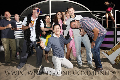 26th WWPC Antalya Turkey Convention 2014