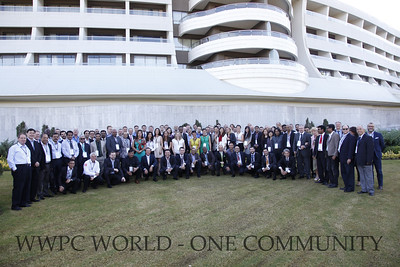 WWPC Group Photo