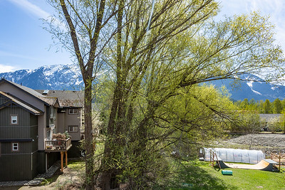 C27 Bedroom 1 View