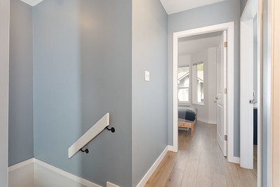 C27 Hallway