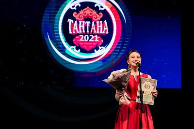 27.03.2021 - Тантана 2021  (Фото Салават Камалетдинов )