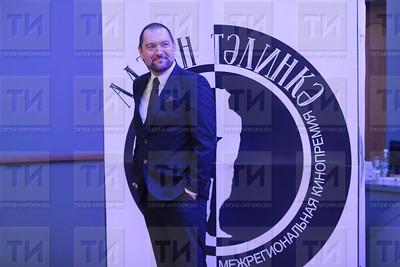 автор Рамиль Гали