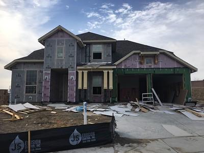 2716 Cross Oak Place McKinney TX