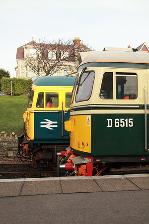 27th & 28th December 2016 Swanage & Mid Hants