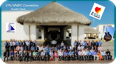 27th Annual Convention - Punta Cana, Dominican Republic
