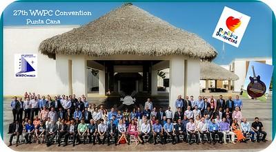 27th Annual Convention - Punta Cana, Dominican Republic