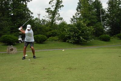 27th Annual General Benjamin O. Davis, Jr. Golf Classic