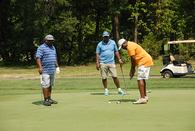 27th Annual General Benjamin O. Davis, Jr. Golf Classic