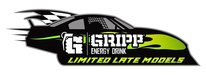 1 GRIPP Energy Drink LLM Logo by-Todd K