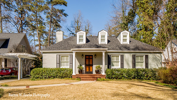 SOLD by Wellman Realty -  2845 Stratford Road
