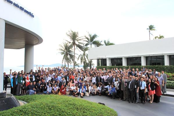 WWPC 28th Annual Convention in Pattaya, Thailand