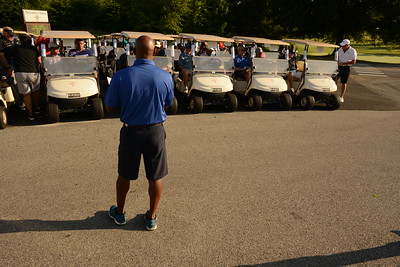 28th Annual General Benjamin O. Davis, Jr. Golf Classic