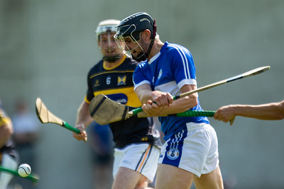 28th August 2021 - Silvermines vs Clonakenny
