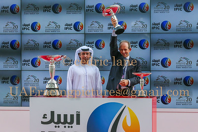 28th March 2015 Dubai World Cup