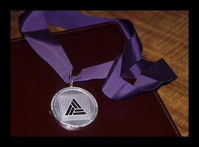 ACSA Medal - 2002