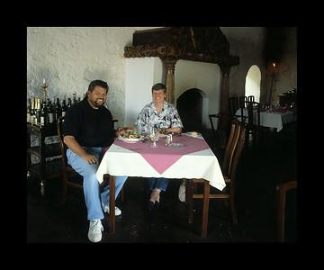 Antigua, Guatemala - 1993